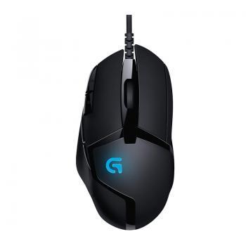 Chuột gaming có dây Logitech G402