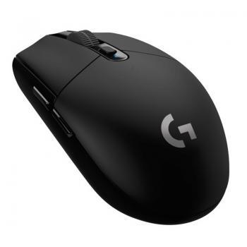 Chuột wireless game light speed G304