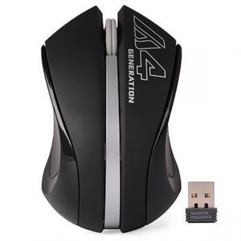 Chuột wireless không dây A4 Tech G3-310N